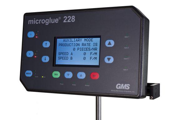 microglue 228 Control Console