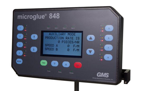 microglue 848 Control Console